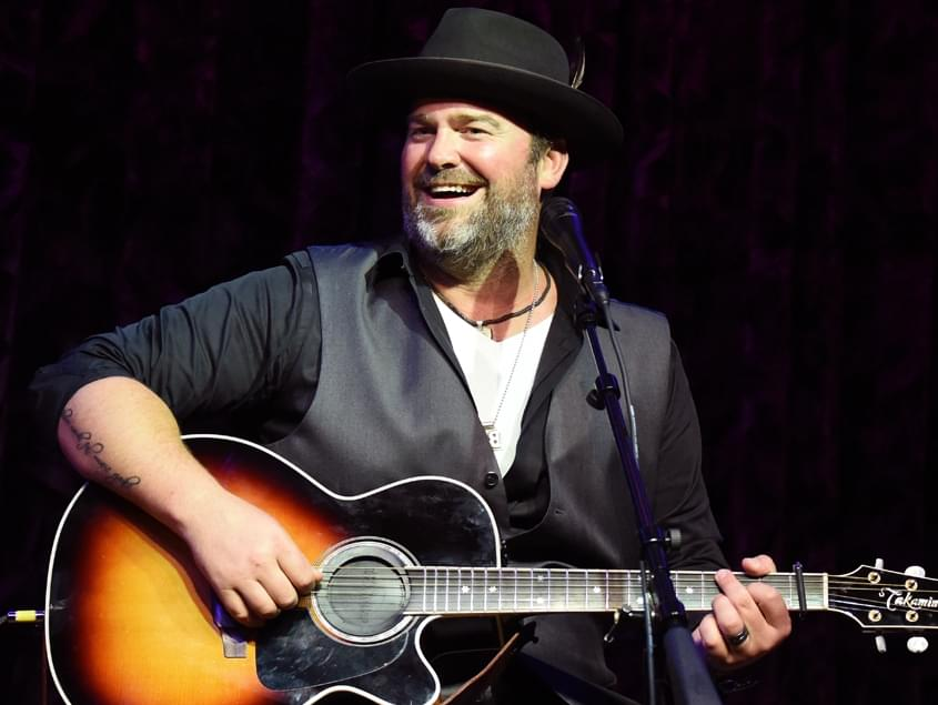 Lee Brice is coming to the Westside Pavilion at Black Oak Casino!