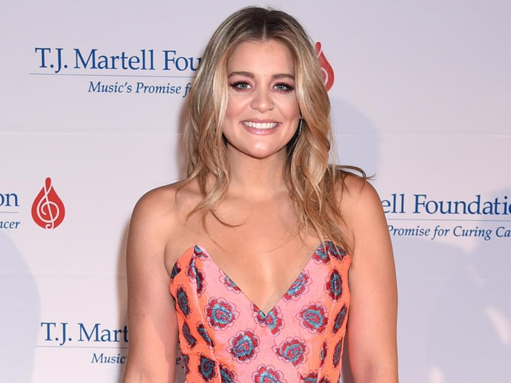 Lauren Alaina's Step-Dad Passes Away After Cancer Battle