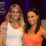 """Women Want to Hear Women With Elaina"" Featuring Carrie Underwood"