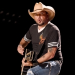 "Jason Aldean Announces ""We Back Tour"" With Morgan Wallen, Riley Green & More"