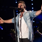 "Thomas Rhett Will Be the Musical Guest on ""Saturday Night Live"" on March 2"