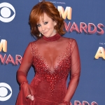 "Listen to the Title Track of Reba McEntire's Upcoming Album, ""Stronger Than the Truth"""