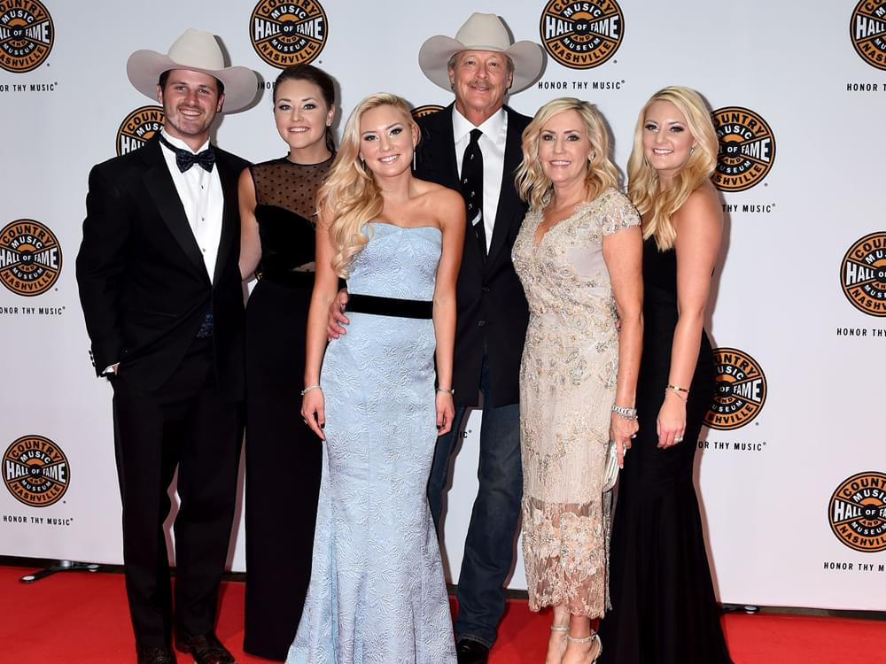 Alan Jackson's Son-in-Law Ben Selecman Dies From Injuries After Boating Accident