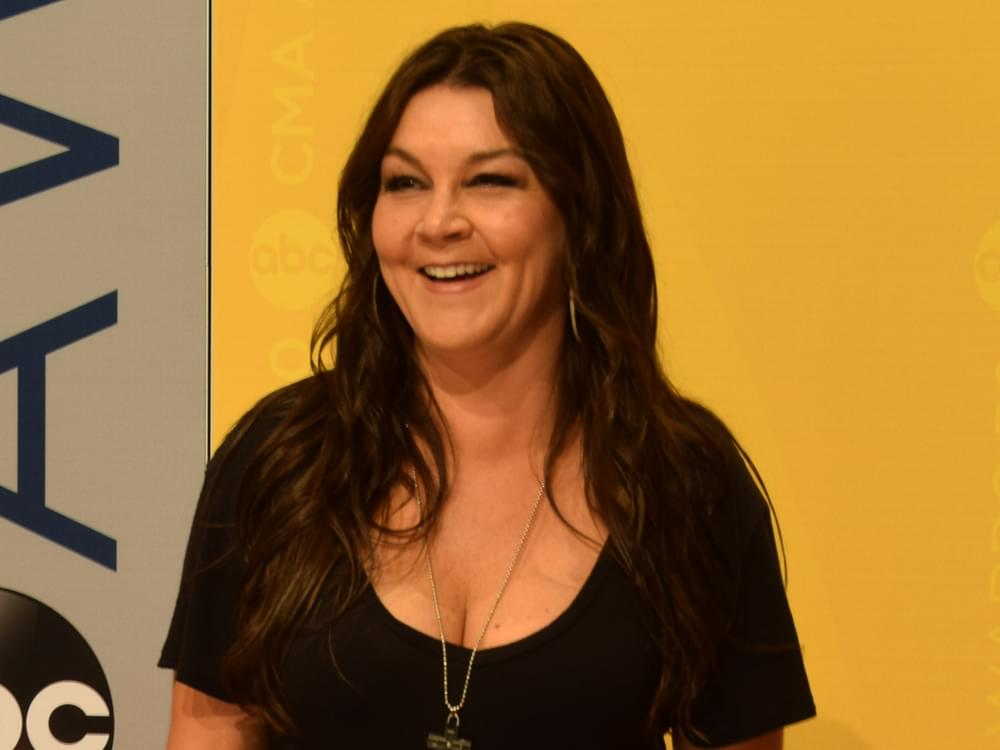 "Gretchen Wilson's ""Breach of Peace"" Charges to Be Dropped After $500 Donation"