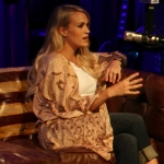 "Carrie Underwood Reveals She Suffered Personal Tragedies in the Past Year in ""CBS Sunday Morning"" Interview"