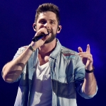 "Thomas Rhett Shares Sample of New Song, ""Look What Got Gave Her"" [Listen]"