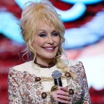 Gucci Fashion Show Includes Denim Ode to Dolly Parton