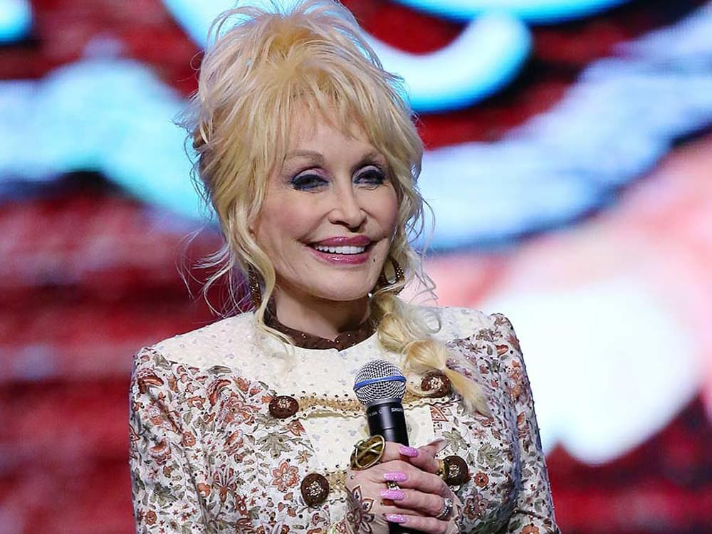 Dolly Parton to Perform at the Grammys With Maren Morris, Kacey Musgraves, Little Big Town & Katy Perry