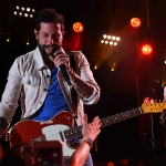 Old Dominion Teases New Album