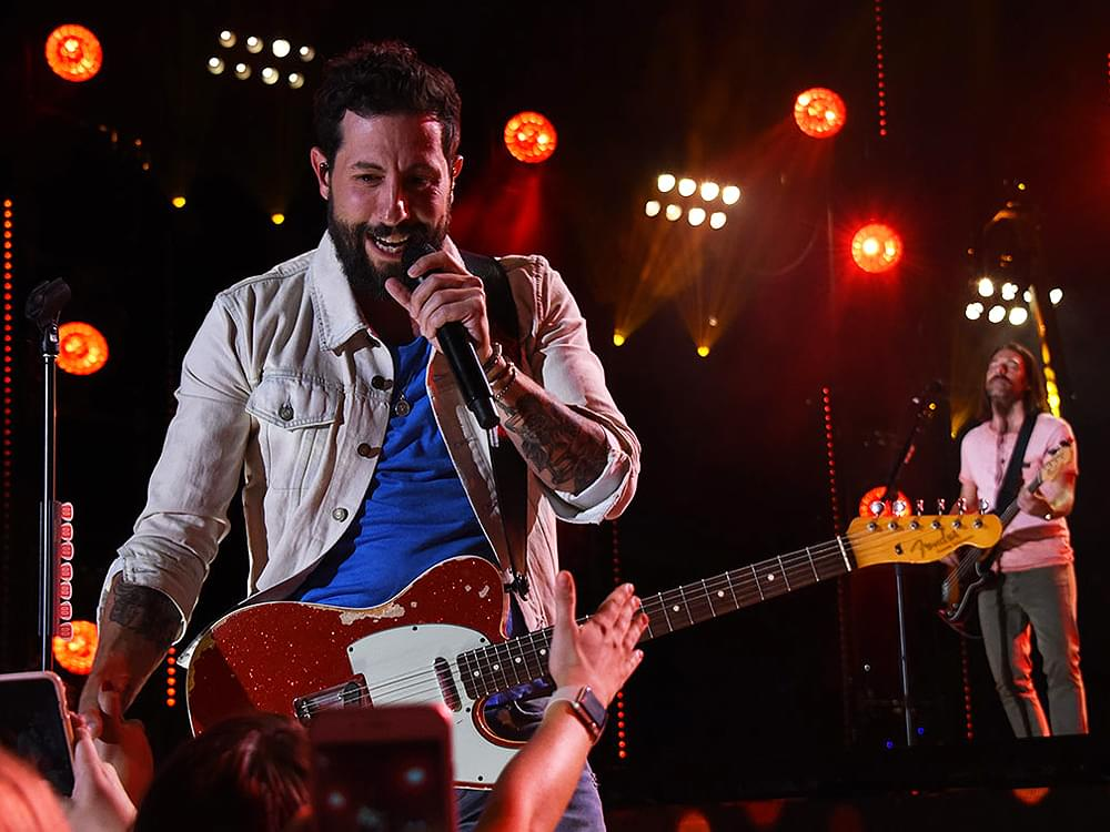Old Dominion Teases New Album | Nash Country Daily