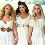 """Pistol Annies Roll Out New Song, """"Stop Drop and Roll One"""" [Listen]"""