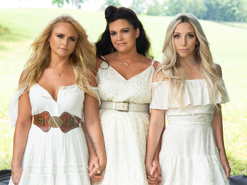 "Pistol Annies Roll Out New Song, ""Stop Drop and Roll One"" [Listen]"