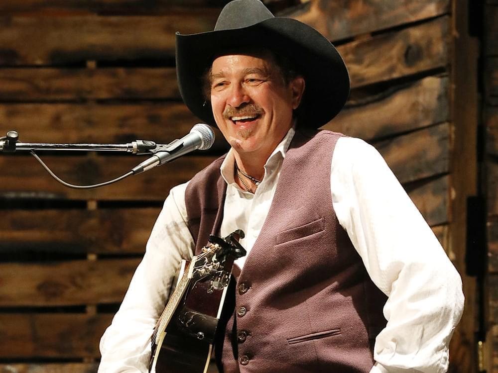 Kix Brooks Helps Raise $140,000 to Preserve 93-Year-Old Louisiana Theatre