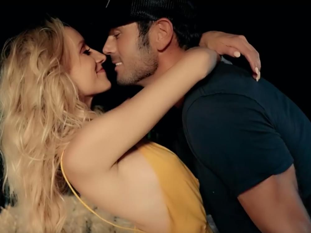 "Chuck Wicks Gets Farm-Fresh in Video for New Single, ""Better Than Flowers"" [Watch]"