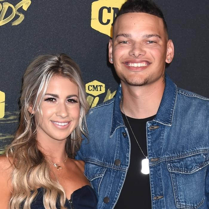 Kane Brown and Wife Expecting First Child