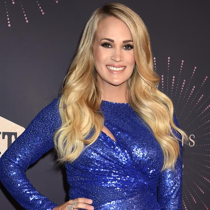 You Could Join Carrie Underwood on Stage During Cry Pretty Tour