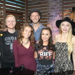"""Women Want to Hear Women With Elaina"" Featuring Delta Rae"