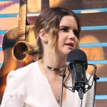 """Thankful"" yet ""Conflicted"" Maren Morris Says It's ""Concerning"" She's the Only Solo Female in the Top 30 on Billboard's Country Chart"