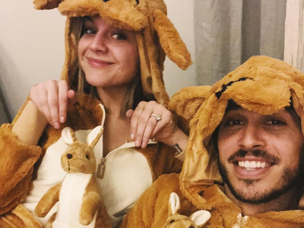 See How Your Favorite Country Stars Dressed Up for Halloween, Including Kelsea Ballerini, Keith Urban, Jason Aldean, Chris Young & More