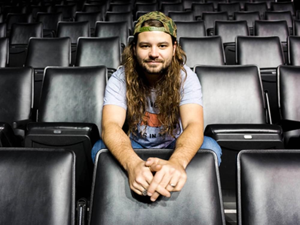 "Brent Cobb Announces ""Sucker for a Good Time Tour"""