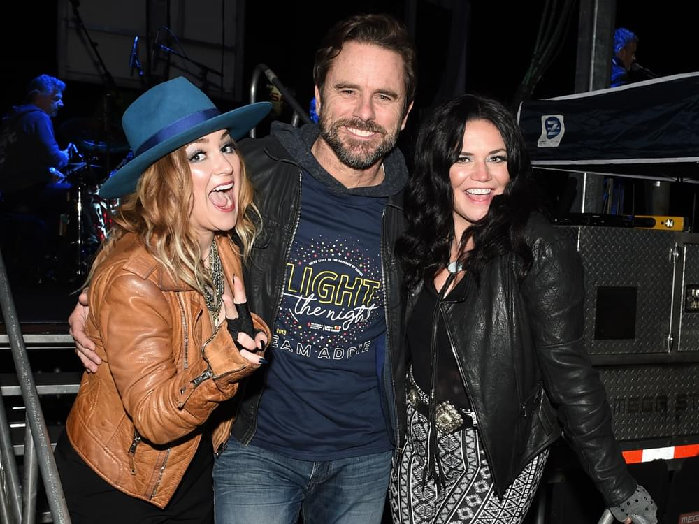 Charles Esten, Chris Janson, Kellie Pickler & More Help Raise Funds for Leukemia Research