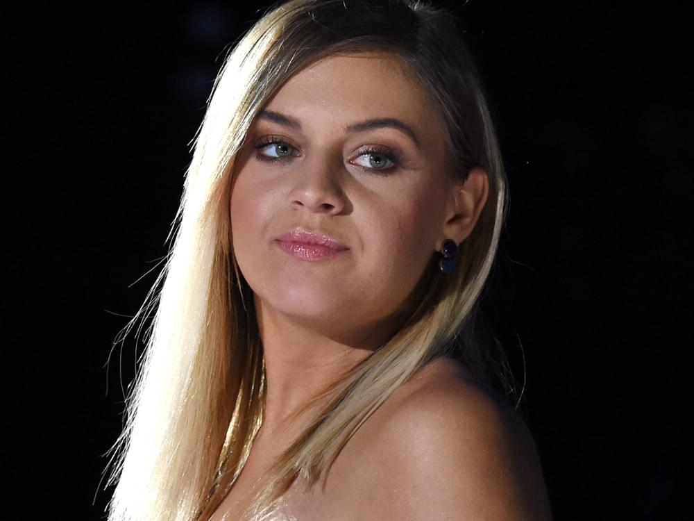 "Kelsea Ballerini Comes Out Swinging in New Video for ""Miss Me More"" [Watch]"