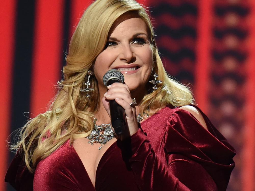 Trisha Yearwood to Celebrate 20th Opry Anniversary With a Show on March 12