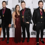 Stars Walk the Red Carpet at BMI Awards, Including Luke Bryan, Scott McCreery, Thomas Rhett & More [Photo Gallery]