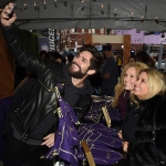 Thomas Rhett Hosts Volunteer Event to Support U.S. Military