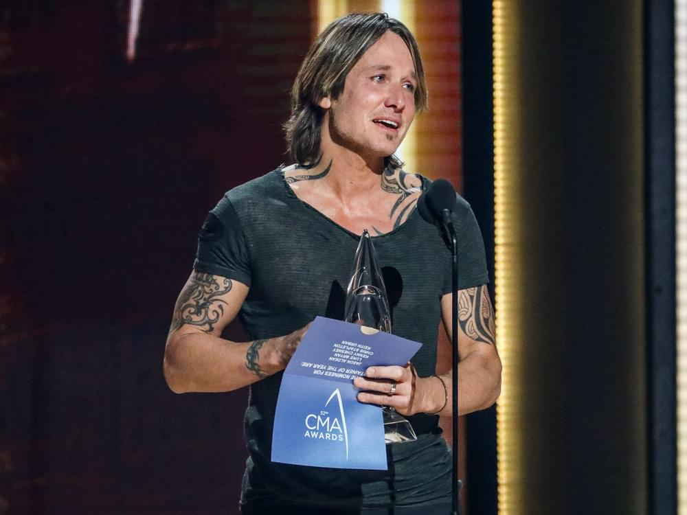 The 8 Biggest Winners & Losers From the 52nd CMA Awards