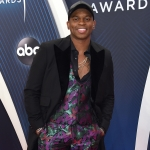Jimmie Allen Becomes Second Black Country Artist to Reach No. 1 With Debut Single