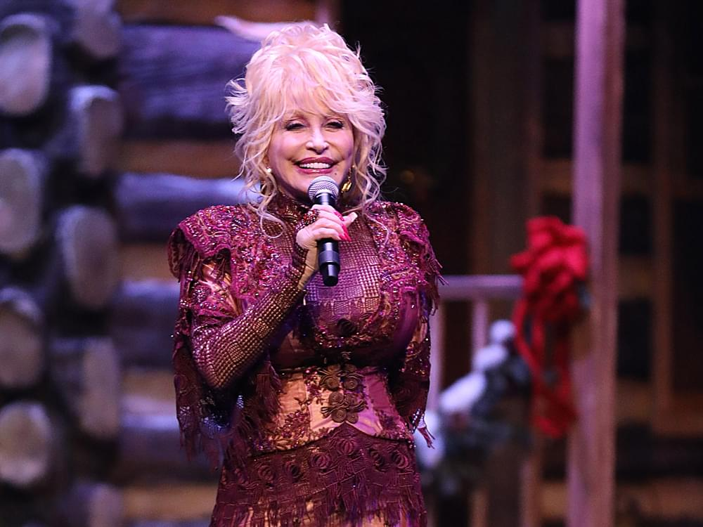 "Chris Stapleton, Pink, Norah Jones, Shawn Mendes & More to Honor ""2019 MusiCares Person of the Year"" Dolly Parton"
