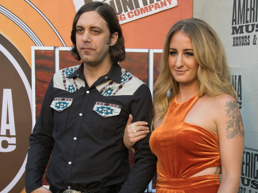 Margo Price Announces Pregnancy During Nashville Show