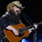 Chris Stapleton Announces New Tour With Brothers Osborne, Margo Price & More
