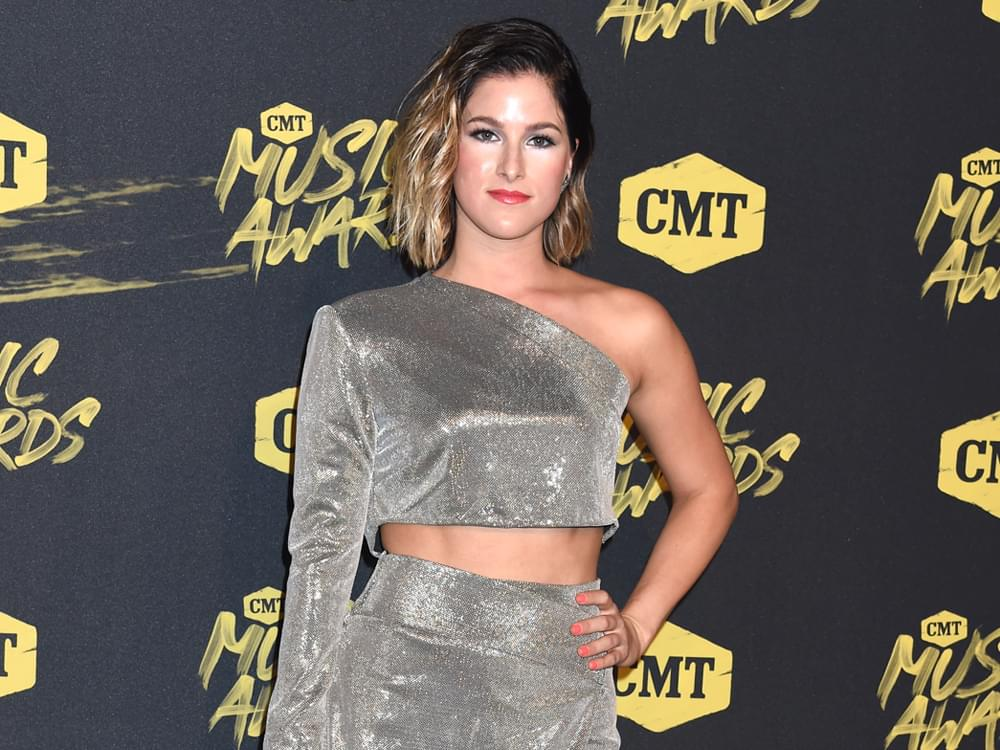 Dates & Cities Revealed for CMT Next Women of Country Tour With Cassadee Pope, Clare Dunn & Hannah Ellis