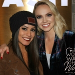 """Women Want to Hear Women With Elaina"" Featuring Danielle Bradbery"