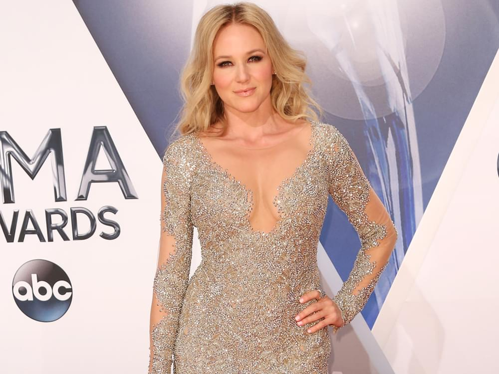 Jewel to Receive 2019 Horatio Alger Award