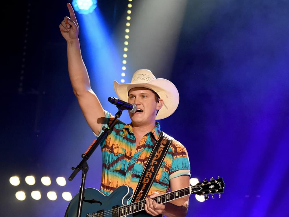 "Dierks Bentley Had to Have Jon Pardi on His Tour One Last Time Before Jon ""Blasts Off Into Outer Space"""