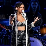"Maren Morris, Kane Brown, Lauren Alaina, Kelsea Ballerini, FGL & More to Perform at ""Dick Clark's New Year's Rockin' Eve"""