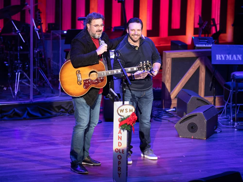Grand Ole Opry Announces First New Member of 2019