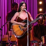 Kacey Musgraves Earns CMA International Artist Achievement Award