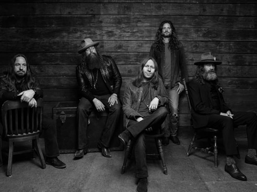 Blackberry Smoke Announces Spring Tour Dates