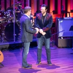 Mark Wills Becomes Grand Ole Opry Member