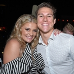 Lauren Alaina & Alex Hopkins Call Off Their Engagement