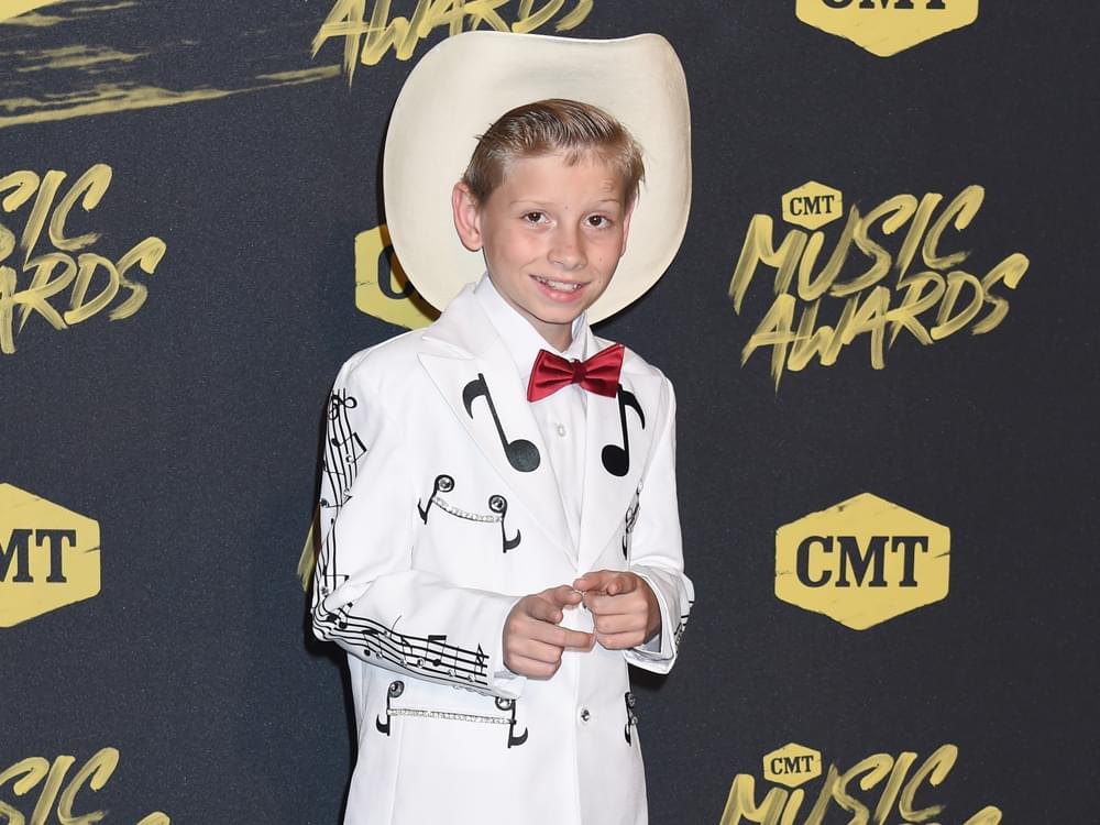 Mason Ramsey Announces New Spring Tour Dates