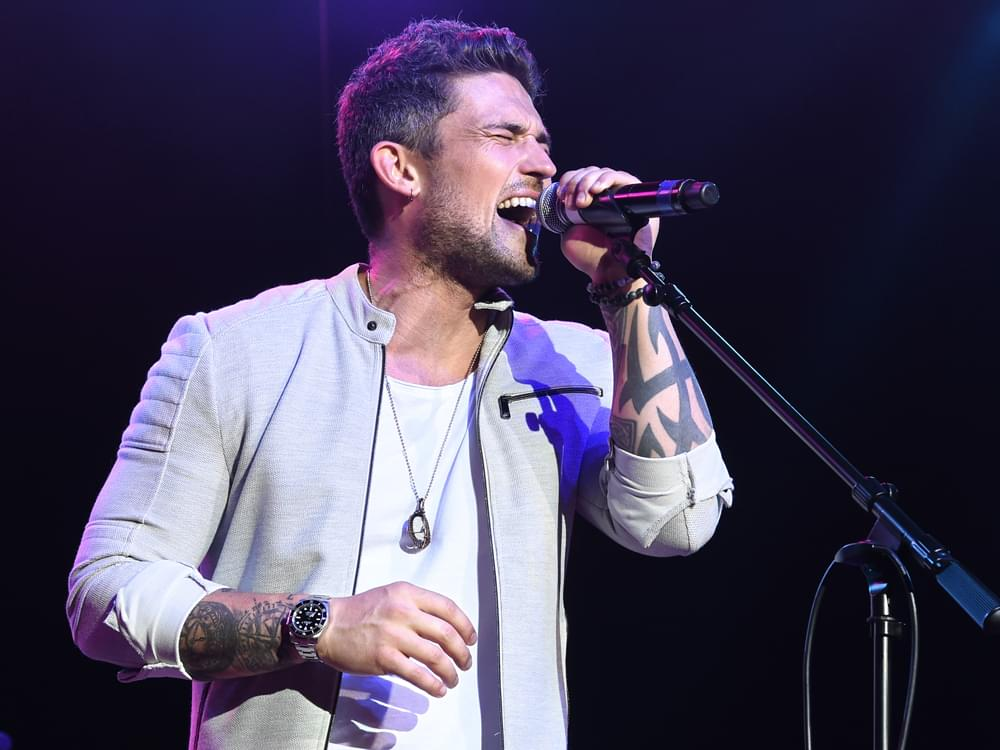Michael Ray to Hit 3 Continents on Upcoming Tour