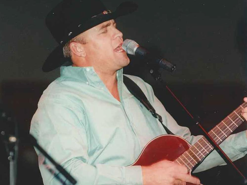 1990s Country Star Doug Supernaw Battling Stage IV Cancer With No Medical Insurance [Donations Needed]