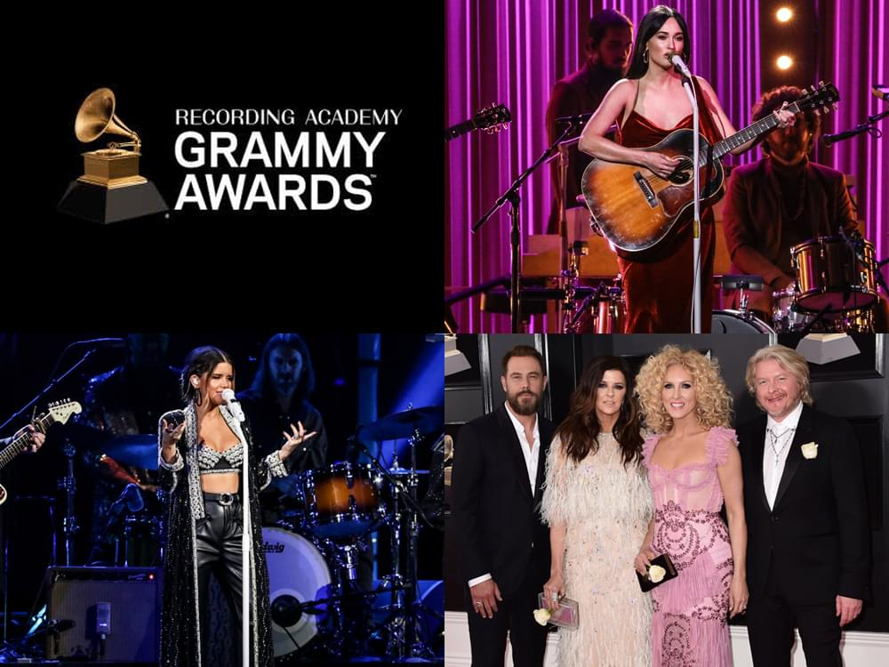 Grammy Awards 2019 Live: 2019 Grammy Awards: Everything A Country Music Fan Needs