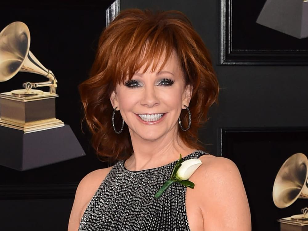 "Reba McEntire Announces New Album, ""Stronger Than the Truth"""