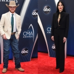 "Kacey Musgraves Sings ""Neon Moon"" on Brooks & Dunn's New ""Reboot"" Album, Cody Johnson Tackles ""Red Dirt Road"""